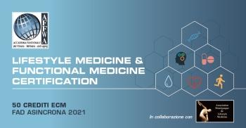 LIFESTYLE MEDICINE & FUNCTIONAL MEDICINE 2021